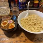 麺座 でん - 料理写真: