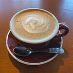 ザ ウェアハウス ビジネスラウンジ&カフェ - ドリンク写真: