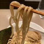 tsukemengonokamiseisakujo - 麺