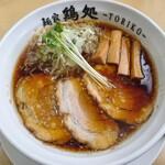 麺家 鶏処 -