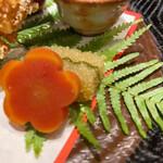 日本料理 大坂ばさら -