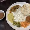 サンライズレストラン - 料理写真:ココナッツロティプレート(期間限定) ワタラッパンも相変わらずのウマさ。