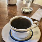 トヨクニ・コーヒー - ドリンク写真: