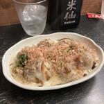 タコ カフェ - 料理写真:
