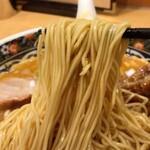 寿限無 担々麺 - パイコー担々麺