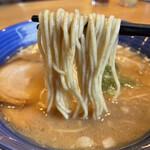 麺屋 吾麺房 - 料理写真:豚骨醤油ラーメン