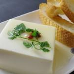居酒屋 にじゅうまる - 女性のお客様リピート率NO.1チーズ豆腐