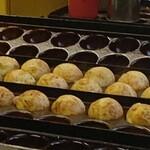 たこ焼き蛸玉 - ◆お店◆♪