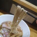 らぁ麺 なお人 -