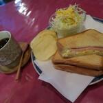 喫茶カーニバル - 料理写真: