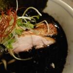 らぁめん 欽山製麺所 - チャーシュー