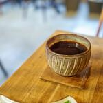 藤香想 - 藤香想のレギュラーコーヒー(605円)
