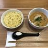 餃子屋 ヒロ - 料理写真:坦々水餃子+つけ麺