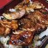久助 - 料理写真:焼鳥丼 ご飯普通 つゆだく 990円