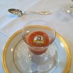 14417738 - ガスパチョのスープ