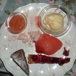 オリーブ キッチン - ドルチェ1