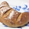 プクプク - 料理写真:ライ麦・バナナとくるみ