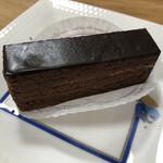 ソワメーム - チョコレートケーキ(540円)