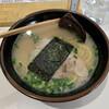 博多どんたく - 料理写真:ラーメン720円