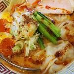 144193863 - 特製担担麺