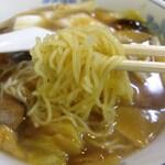 隆昌 - 麺