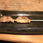 鳥辰 - 鳥ハート(中札内産)(130円税別)