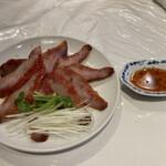 chuukasaikandouhatsu - 豚トロ叉焼