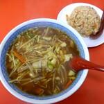 中華料理 とんとん -