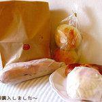 パン工房 RK - 料理写真: