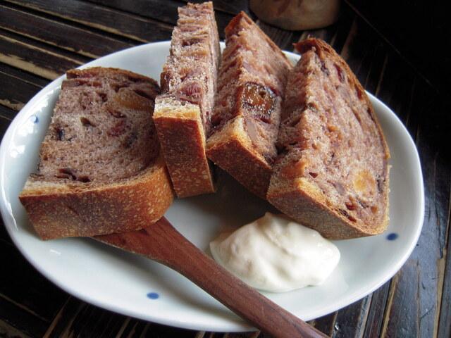 森彦 - フルーツパン