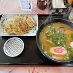 食堂 まこちゃん亭 - 料理写真: