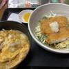 wakamatsuyabusoba - 料理写真: