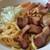 麦わら屋 - 料理写真:油そば(並)
