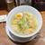 香港雲呑専門店 賢記 - 料理写真:香港海老雲吞麺(塩味)(税込950円)