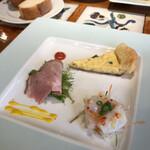 ガロパン フレンチレストラン -