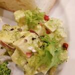 トレーロ タケウチ - サラダチキン