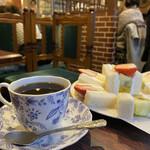 喫茶ポプラ -