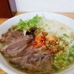 2020蘭州牛肉麺 -