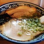 えぞ - 料理写真:シンプルなチャーシュー麺