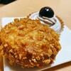 ケンズベーカリー - 料理写真:カレーパンとマロンデニッシュ