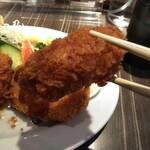 グリル洋食サシャ -
