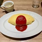 卵と私 -