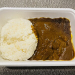 ピッキーヌ - カレーテイクアウト(600円)