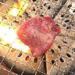 焼肉 いしび -