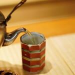 くろぎ茶々 -