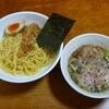 7福神 - 料理写真:7福神つけ麺中750円