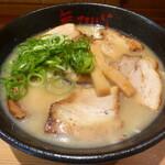 Musoushin - あぶりチャーシュー麺