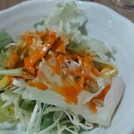 アジアン料理 アジアティーク -