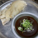 朝挽豚専門店 ぶった - 料理写真: