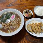 新川食堂 - 料理写真:
